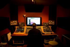 Portfolio for Sound, music and audio production